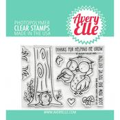 Look How Big Clear Stamps - Avery Elle - PRE ORDER