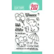 Elephantastic Clear Stamps - Avery Elle - PRE ORDER