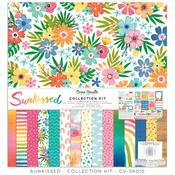Sunkissed 12x12 Collection Kit - Cocoa Vanilla Studio - PRE ORDER