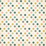 Dotty Paper - Wild Asparagus - My Minds Eye