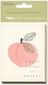 Wild Asparagus Journal Cards - My Minds Eye
