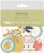 Wild Asparagus Mixed Bag - My Minds Eye