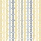 Blue Skies Paper - Gingham Foundry - My Minds Eye