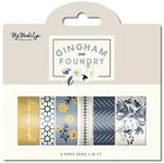 Gingham Foundry Washi - My Minds Eye