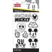Mickey Clear Stamps - EK Success - PRE ORDER