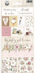 #02 Cardstock Stickers - Always & Forever - P13