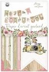 Banner Cardstock Die-Cuts - Always & Forever - P13