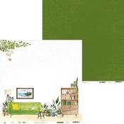 #03 Paper - The Garden Of Books - P13
