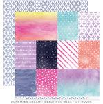 Beautiful Mess Paper - Bohemian Dream - Cocoa Vanilla Studio