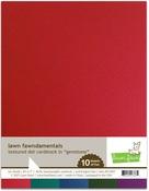 Gemstone 8.5x11 Textured Dot Cardstock - Lawn Fawn