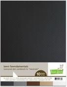 Neutrals 8.5x11 Textured Dot Cardstock - Lawn Fawn