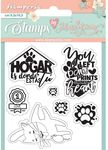 Labels Stamps - Circle Of Love - Stamperia