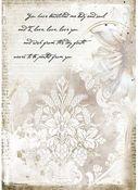 Manuscripts Rice Paper - Journal - Stamperia