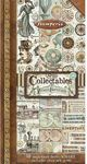 Voyages Fantastiques 6x12 Collectibles Paper Pack - Stamperia