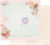 On A Pink Cloud Paper - Magic Love - Prima