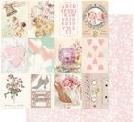 Sweetness Paper - Magic Love - Prima