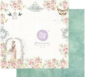 Sewn With Love Paper - My Sweet - Prima