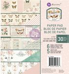 My Sweet 6x6 Paper Pad - Prima