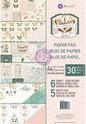 My Sweet A4 Paper Pad - Prima