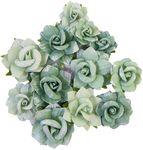 Emerald Beauty Flowers - My Sweet - Prima