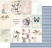 The Perfect Day Paper - Nature Lover - Prima