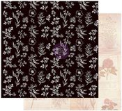 All The Flowers Paper - Nature Lover - Prima