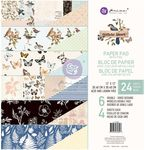 Nature Lover 12x12 Paper Pad - Prima