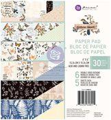 Nature Lover 6x6 Paper Pad - Prima