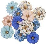 Fresh Meadows Flowers - Nature Lover- Prima