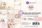 Magic Love 4x6 Journaling Cards - Prima