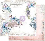 Watercolor Cards Paper - Watercolor Floral - Prima