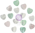 Magic Love Pearl Hearts - Prima - PRE ORDER