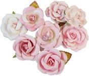 Pink Dreams Flowers - Magic Love - Prima