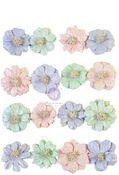 Pretty Tints Flowers - Watercolor Floral - Prima