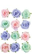 Watercolor Sweet Flowers - Watercolor Floral - Prima