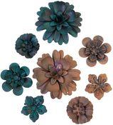 Desert Flowers Mechanicals - Finnabair - Prima
