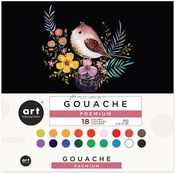 Art Philosophy Gouache Set - Finnabair - Prima