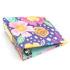 Floral 4x4 Paper Wrapped Album - We R Memory Keepers