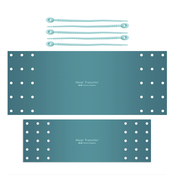 Heat Transfer Silicone Wraps - We R Memory Keepers - PRE ORDER