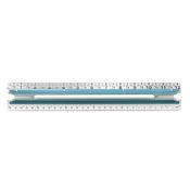 Comfort Craft 12 Inch Easy Grip Ruler - We R Memory Keepers - PRE ORDER