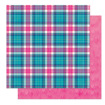 Dad's Flannel Paper - Wicker Lane - Photoplay
