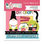Crafting With My Gnomies Ephemera - Photoplay - PRE ORDER