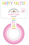Happy Easter Washi Tape - Doodlebug