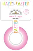 Happy Easter Washi Tape - Doodlebug