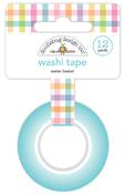 Easter Basket Washi Tape - Doodlebug