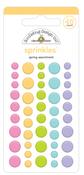 Spring Assortment Sprinkles - Doodlebug