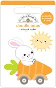 Bunny I'm Home Doodlepops - Doodlebug
