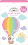 Hop Hop & Away Doodlepops - Doodlebug