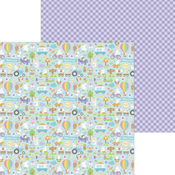 Hippity Hoppity Paper - Doodlebug