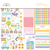 Hippity Hoppity Essentials Kit - Doodlebug